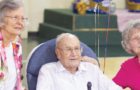 A Plumber at UF and in WWII, Gainesville Man Keepin' On as Centenarian