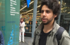 Syrian Refugee Finds New Life As Berliner