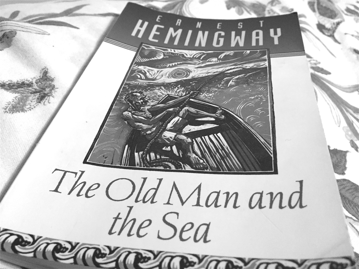 how many pages is the old man and the sea
