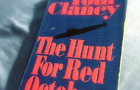 Tom Clancy Quotes: 10 Rousing Excerpts from 'The Hunt for Red October'