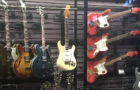 Songbirds Guitar Museum in Chattanooga Has World's Largest Collection of its Kind