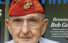 Remembering World War II Veteran Bob Gasche